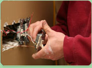 electrical repair Canterbury