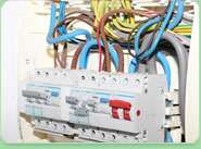 Canterbury electrical contractors